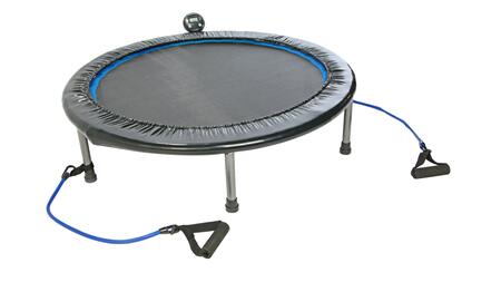 35-1632A InTone Plus 38 inch  Rebounder with Safety