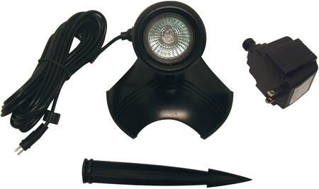 PLD120T 20 Watt Light w/Transformermer for Use In or Out of