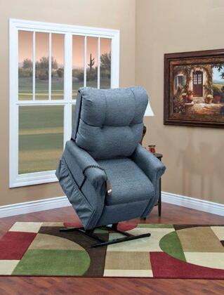 1153-DB Three-Way Reclining Lift Chair - Dawson -