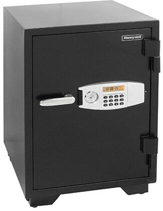 2116  Water Resistant Steel Fire & Security