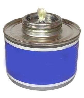 DM-6000-GC 6 Hour Screw Cap Gel