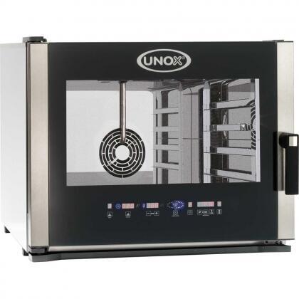 XAV305 ChefTop Countertop Model Combi Ovens - 5 - GN1/1 12 inch x20 inch  Steam Table / Hotel
