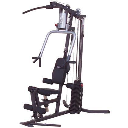 G3S G-Series Selectorized Home Gym with Chest-Supported Mid-Row and Fill Size Workout