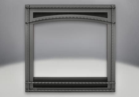 X36WI Wrought Iron Decorative