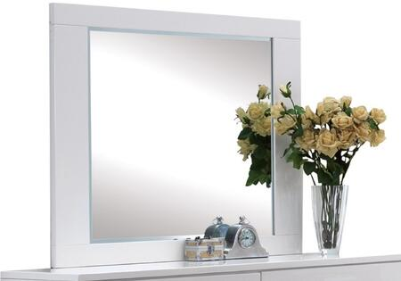 Lorimar Collection 22634 46 inch  x 37 inch  Mirror in