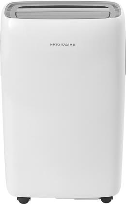 Frigidaire FFPA0822T1 8,000 BTU Portable Room Air Conditioner with SpaceWise® Portable Design, Remote Control, Effortless™ Clean Filter, Effortless™ Temperature Control, Effortless™ Restart, Ready-Select® Controls and Sleep Mode FFPA0822T1