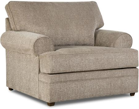 8530BR-01 MACEY PEWTER 48