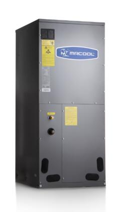 MAH18036 18SEER R410A Air Handler with 35000 BTU Capacity  High Efficiency Performance  Easy Installation and Anti-Corrosion