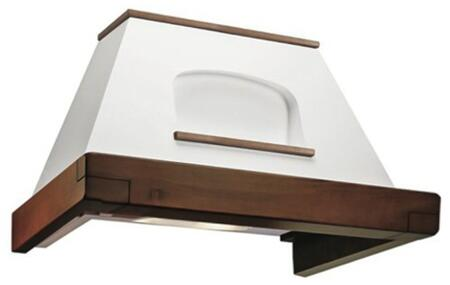 WL36CAMBRIDGE 36 inch  Cambridge Wall Range Hood with 3 Speed Slider Controls  Incandescent Light  Dishwasher Safe Filters  in
