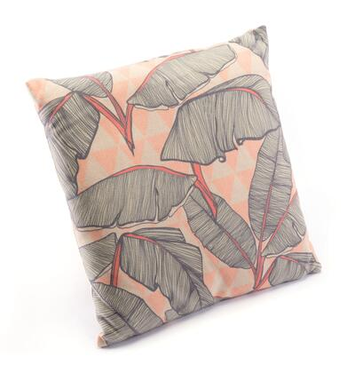 A11112 Tropical Pink Pillow