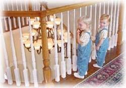 4600 Kid Safe Banister