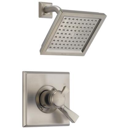 T17251-SP Delta Dryden: Monitor 17 Series Shower