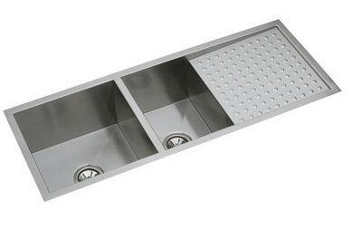 EFU471810DBDBG Avado Stainless Steel 47-1/4
