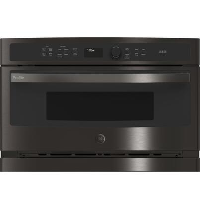 GE Profile PSB9240BLTS 30 Black Stainless Built-In Single Wall Oven