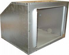 UFB908 Universal Filter Box  fit all