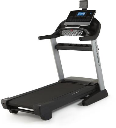 PFTL13116 Pro 2000 Treadmill with SpaceSaver Design