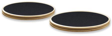 "ST06051 12"" Rotational Disks (Set of"