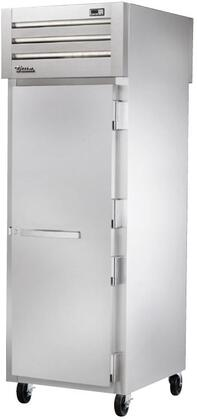 STG1FPT-1S-1S Spec Series Pass-Thru Freezer with 34 Cu. Ft. Capacity  LED Lighting  and Solid