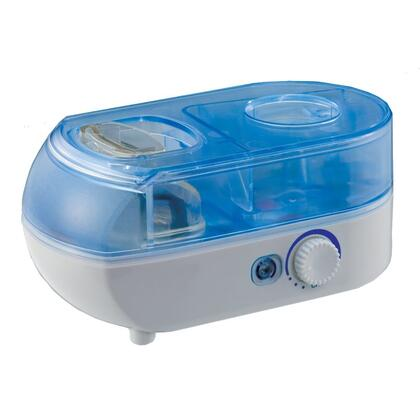 SPT SU-1052 Humidifier - Cool Mist - 16.91 fl oz - 2.71 fl oz/Day 212936430