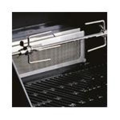 VCS08RK3 VCS Series Barbecue Grill Rotisserie 141612