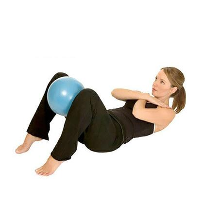 JAS-100-ABALL 7.9 inch  Pilates Aerobic Ball for Resistance Work  in
