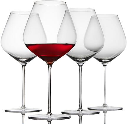 744 01 04 Fusion Air Pinot Noir Wine Glasses (Set of