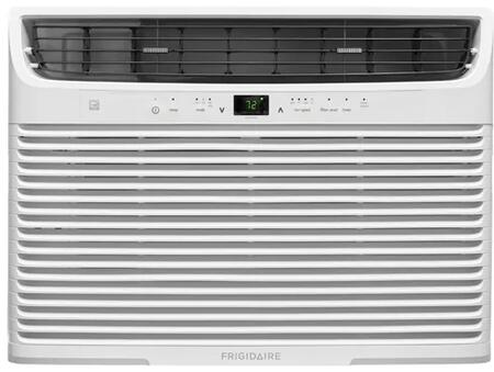 FFRE1533U1 Energy Star Rated Window Air Conditioner with 15 000 BTU Cooling Capacity  Programmable Timer  Effortless Temperature Control  Remote