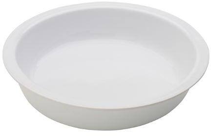 Medium Round porcelain Insert