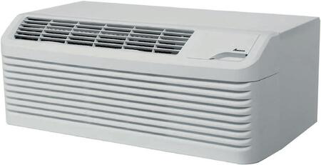 "PTC123G35AXXX 42"""" DigiSmart Series Packaged Terminal Air Conditioner with Electric Heat  11700 BTU Cooling and 12000 BTU Heating Capacity  Quiet Operation"" 256865"
