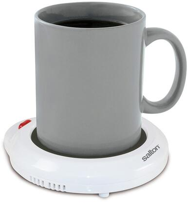 SMW12 Mug Warmer with Illuminated On/Off Switch and Non-Slip Feet in
