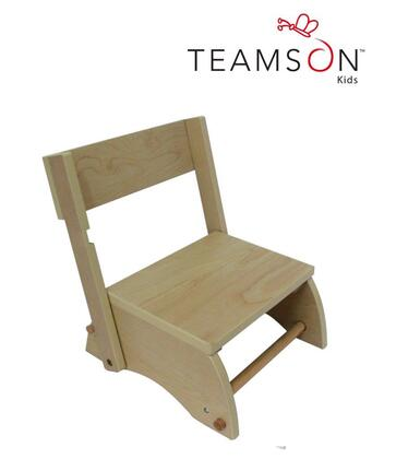 W-6125D Teamson Kids - Windsor Step Stool -