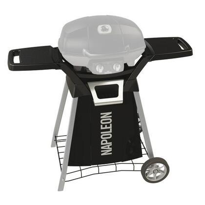 285-STAND Optional Cart and Shelf