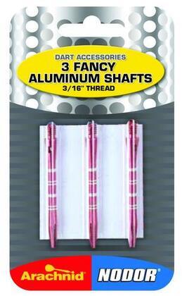 NDALMS Arachnid and Nodor Three Fancy Aluminum Dart