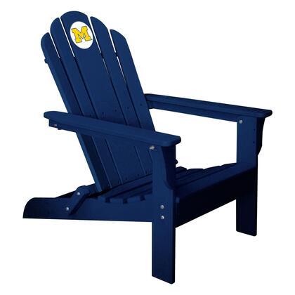 380-3009 University of Michigan Adirondack Chair -