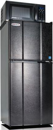 4.8MF4-7D1 19 inch  Energy Star  ADA Compliant  Refrigerator and Microwave Combination Unit with 3.4 cu. ft. Refrigerator Capacity  1.4 cu. ft. Microwave Capacity