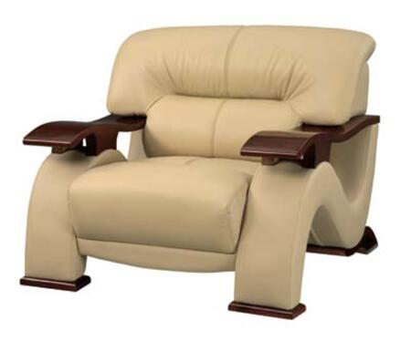 2033-RV-CAP-CH Ultra Bonded Chair in
