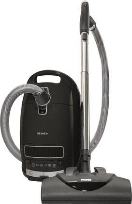 41GFE037USA Complete C3 Kona Canister Vacuum with Low-Noise 1200W Vortex Motor  6 Power Settings  +/- Controls  Lightweight Construction  and 36 Foot Operating