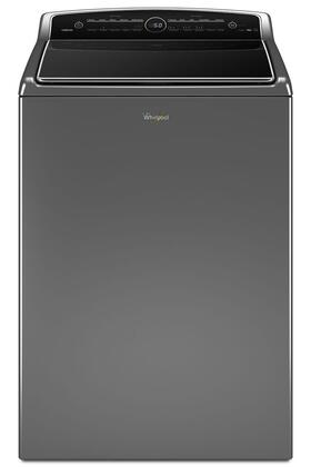 Click here for Cabrio WTW8500DC 5.3 cu. ft. High Efficiency Top L... prices