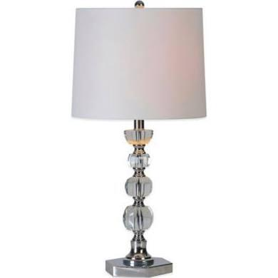 JONL8504 Onega Table Lamps set of 2 Table Lamp in Satin