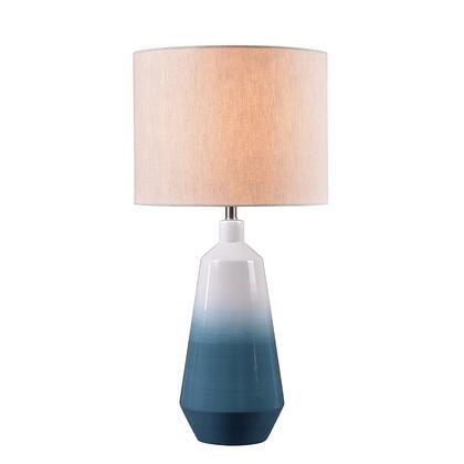 Kailey 33317BLU Table Lamp with 3-Way Socket Switch  14