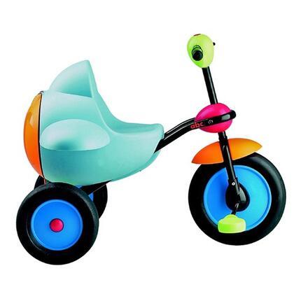 0007 Jet Tricycle ABC - Multi
