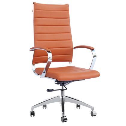 FMI10078-light brown Sopada Conference Office Chair High Back  Light