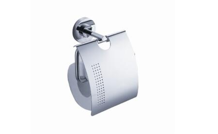 FAC0826 Fresca Alzato Toilet Paper Holder -