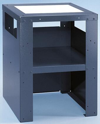 """UG500575O 30"""" Tall Closed Base for Washer or Dryer  in"""