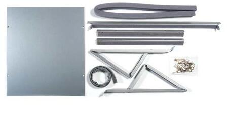 KWIKMB Kuhl Window Kit for Medium Chassis