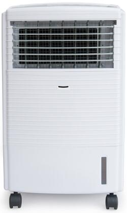 SF607H Evaporative Air Cooler with Ultrasonic Humidifier  3 Air Speeds  Sleep Mode  10 Liters Water Tank Capacity  and Remote Control: 688831