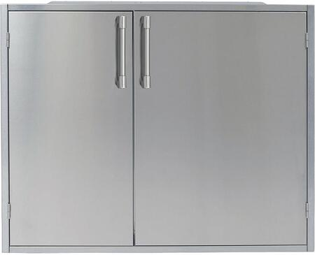 AXEDSP42H 42 inch  High Profile Dry Storage