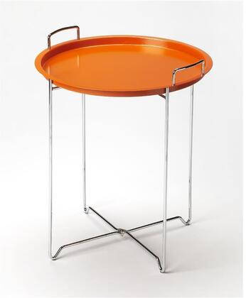 3293294 Butler Midtown Orange Tray