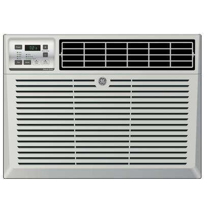 AEM10AT Electronic Room Air Conditioner with 10150 BTU and Electronic Digital Thermostat with Remote in Light Cool