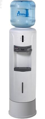 WD363P Hot and Cold Water Dispenser  Adjustable Height  Contemporary Styling  LED Light Indicators: